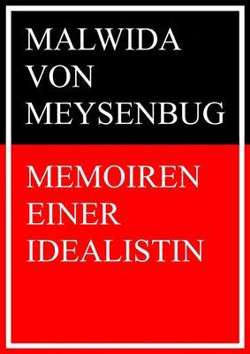 Memoiren einer Idealistin