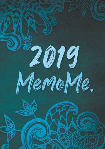 MemoMe. Planer 2019