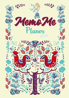MemoME Planer free (slim)