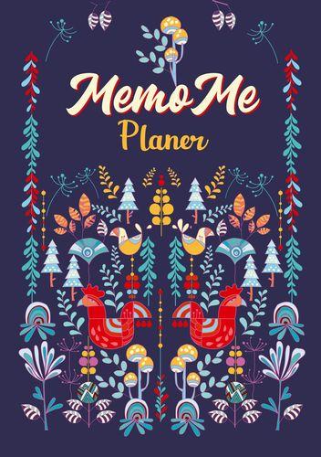 MemoMe Planer