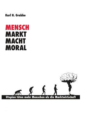 Mensch, Markt, Macht, Moral