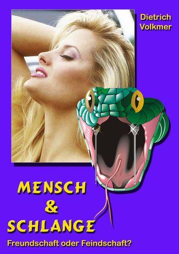 Mensch & Schlange