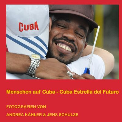 Menschen auf Cuba