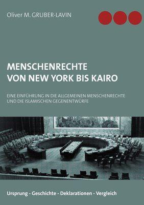 Menschenrechte von New York bis Kairo