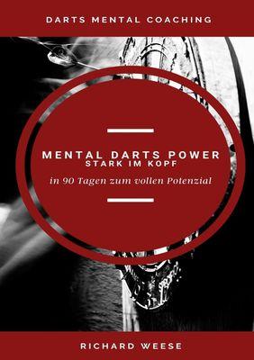 Mental Darts Power -Stark im Kopf-