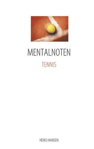 MENTALNOTEN TENNIS