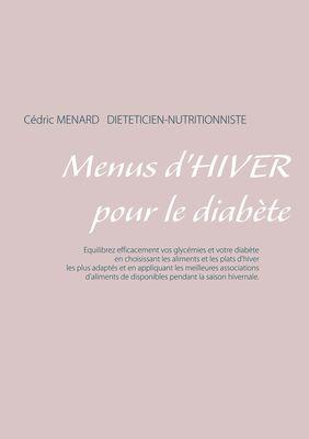 Menus d'hiver pour le diabète