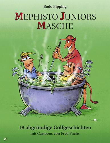 Mephisto Juniors Masche