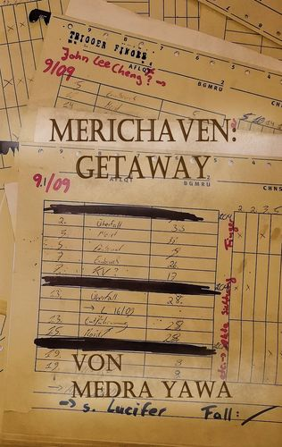 Merichaven: Getaway