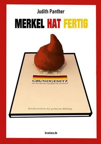 Merkel hat fertig