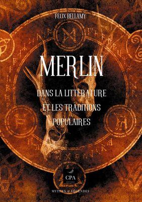 Merlin dans la littérature et les traditions populaires