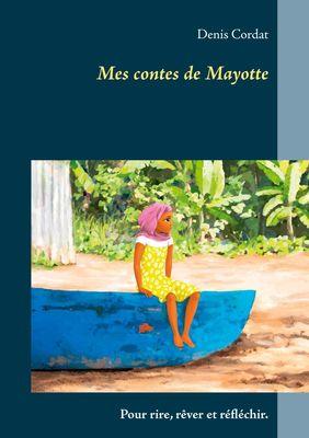 Mes contes de Mayotte