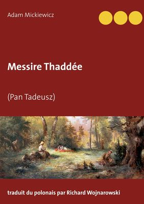 Messire Thaddée