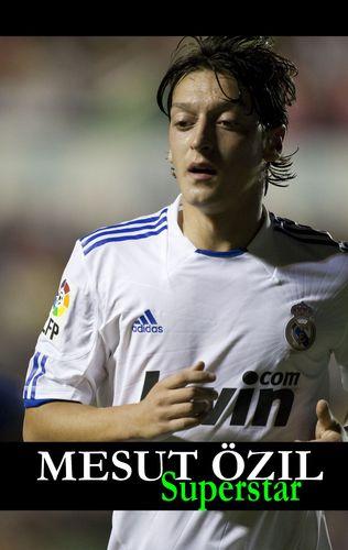Mesut Özil Superstar