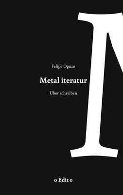 Metal iteratur