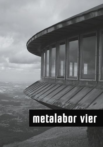 metalabor vier