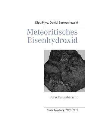 Meteoritisches Eisenhydroxid