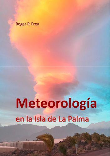Meteorología en la Isla de La Palma