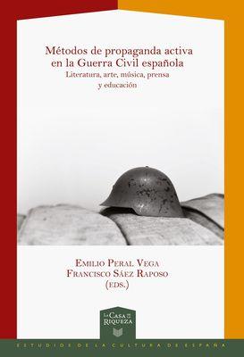 Métodos de propaganda activa en la Guerra Civil española