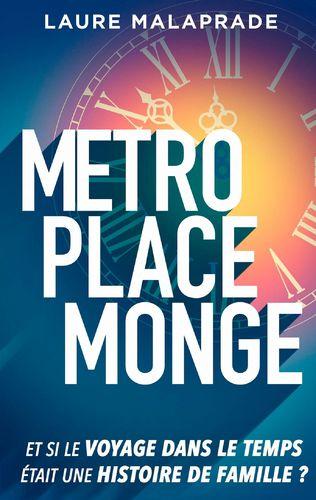 Métro Place Monge