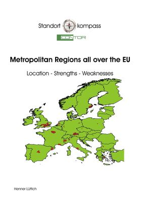 Metropolitan Regions all over the EU