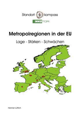 Metropolregionen in der EU