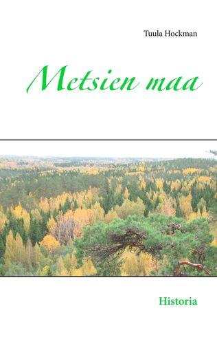 Metsien maa