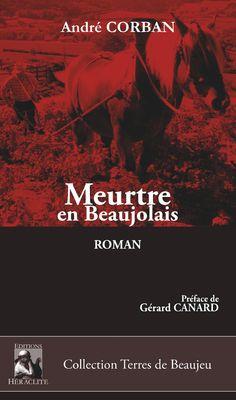 Meurtre en Beaujolais
