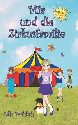 Mia und die Zirkusfamilie