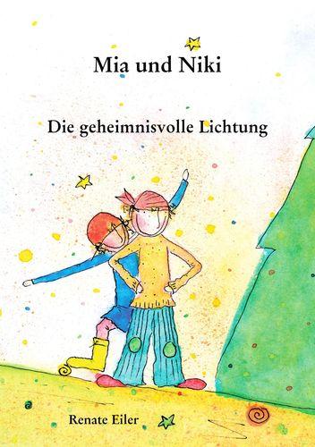 Mia und Niki
