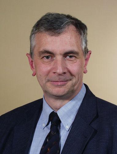 Michael Milde