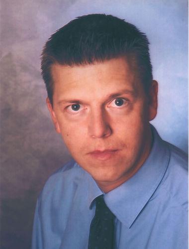 Michael Sahnau