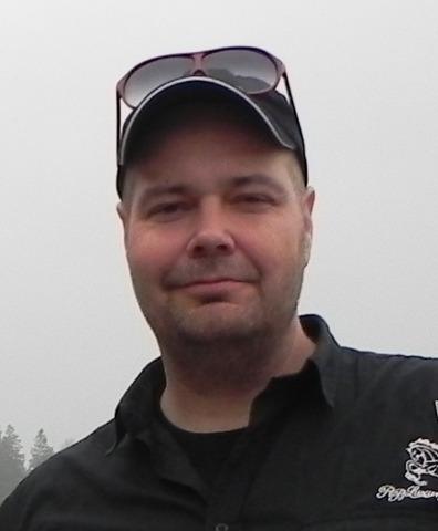 Michael Sjödin