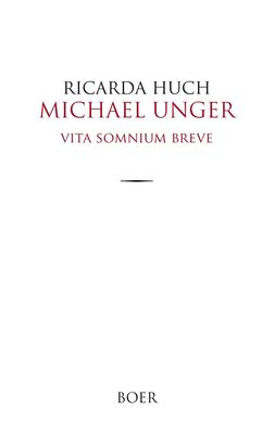 Michael Unger