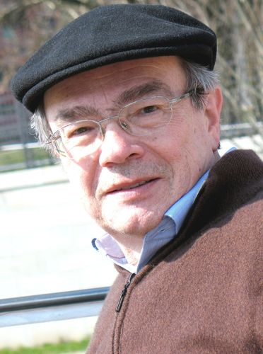 Michail Krausnick