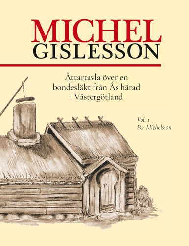 Michel Gislesson vol. 1