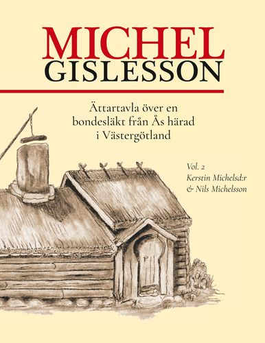 Michel Gislesson vol. 2