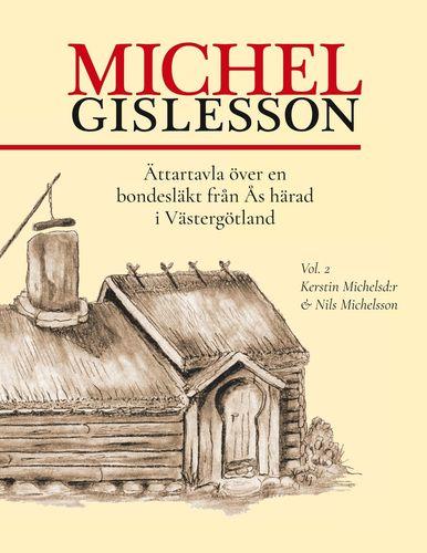 Michel Gislesson vol. 2