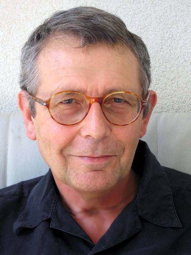 Michel Théron