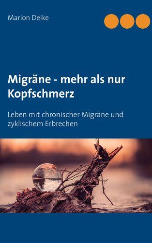 Migräne - mehr als nur Kopfschmerz