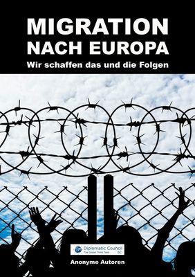 Migration nach Europa