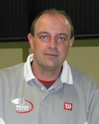Mike Dressel
