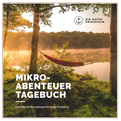 Mikroabenteuer Tagebuch