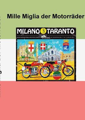 Milano-Taranto 2012