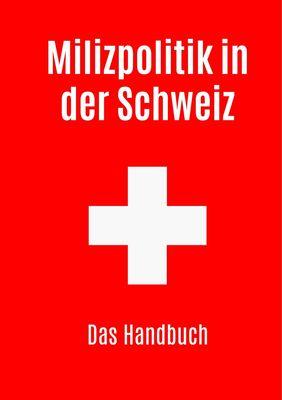Milizpolitik in der Schweiz