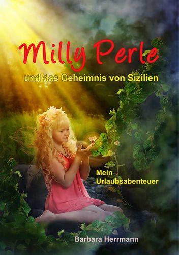 Milly Perle und das Geheimnis von Sizilien