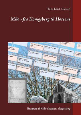 Milo - fra Königsberg til Horsens