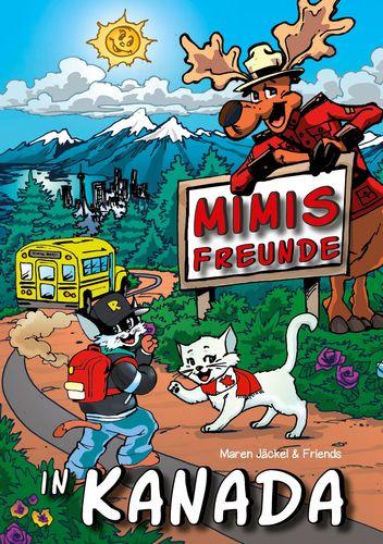 Mimis Freunde in Kanada