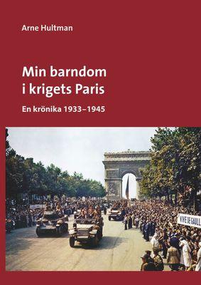 Min barndom i krigets Paris