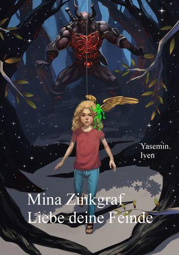 Mina Zinkgraf